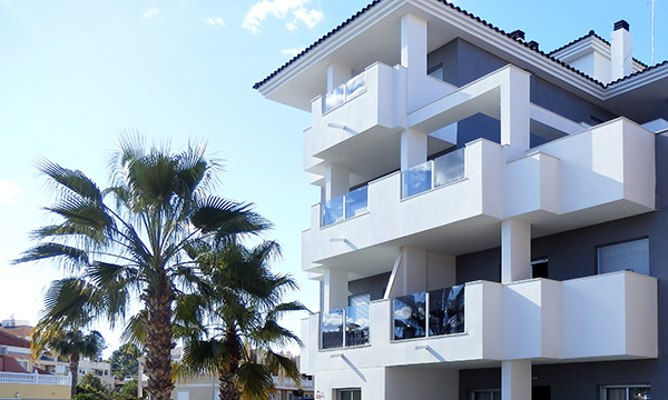 Bungalow in Gran Alacant - 1