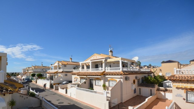 Luxurious Atiko in Aldea del mar - 1