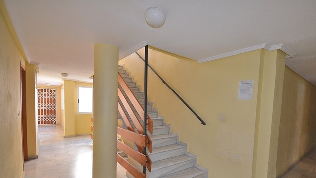 Cozy duplex apartment in Torrevieja - 18