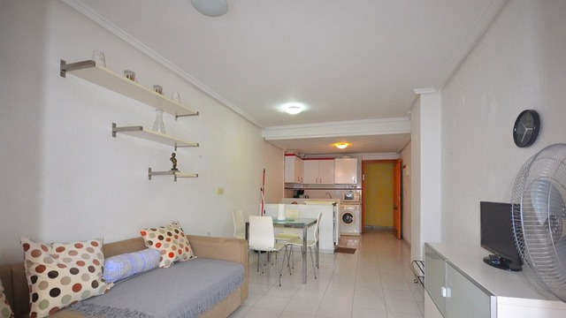 Cozy apartment in Torrevieja - 1