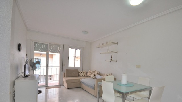 Cozy duplex apartment in Torrevieja - 6