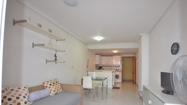 Cozy duplex apartment in Torrevieja - 4