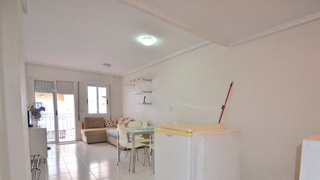 Cozy duplex apartment in Torrevieja - 5