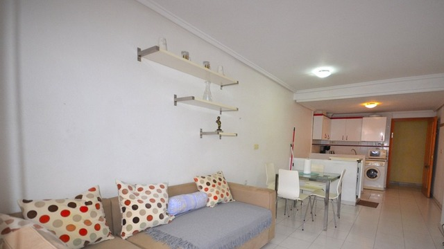 Cozy duplex apartment in Torrevieja - 3