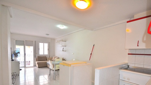 Cozy duplex apartment in Torrevieja - 7
