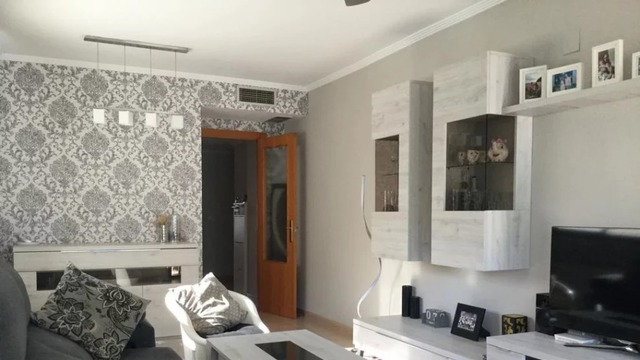 Modern comfortable apartment in Benidorm - 1