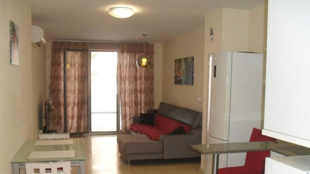 Spacious comfortable apartment in Benidorm - 1