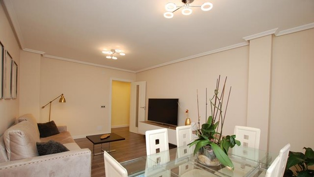 Bright comfortable apartment in Torrevieja - 2