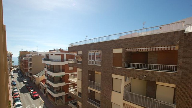 Bright comfortable apartment in Torrevieja - 16