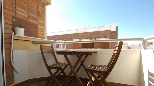 Bright comfortable apartment in Torrevieja - 15