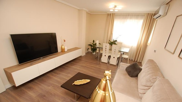 Bright comfortable apartment in Torrevieja - 3