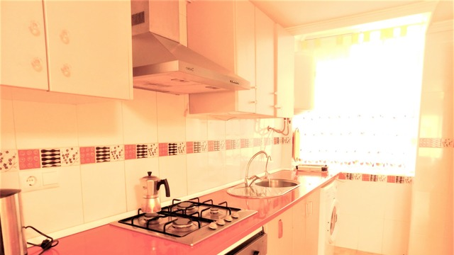 Cozy two bedroom apartment in Torrevieja - 4