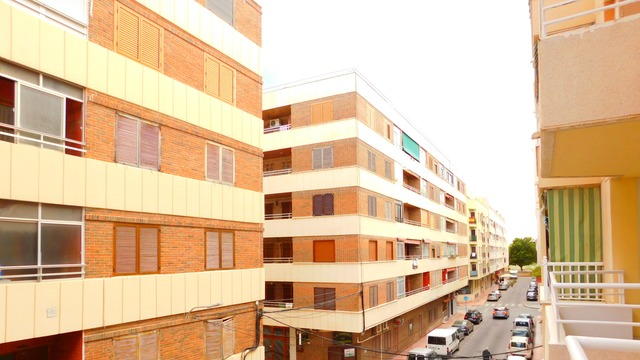 Cozy two bedroom apartment in Torrevieja - 15