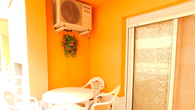Cozy two bedroom apartment in Torrevieja - 13