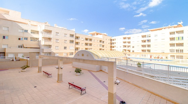 Apartment in Torrevieja - 16