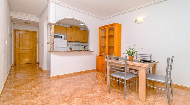 Apartment in Torrevieja - 4