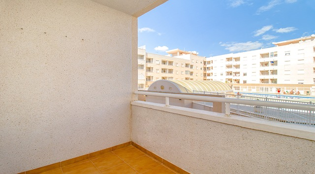 Apartment in Torrevieja - 15