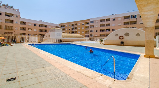 Apartment in Torrevieja - 20