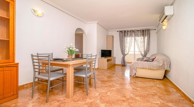 Apartment in Torrevieja - 5